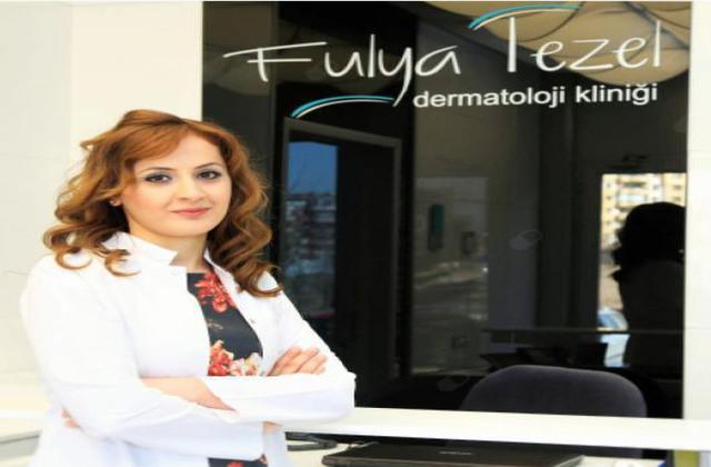 Uzm. Dr. Fulya Tezel Dermatoloji_640x420